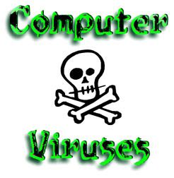 Computer virus essays research papers